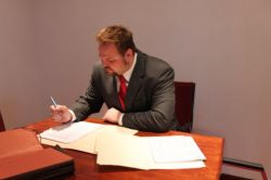 New Jersey Lawyer Stephen Lukach Areas of Practice